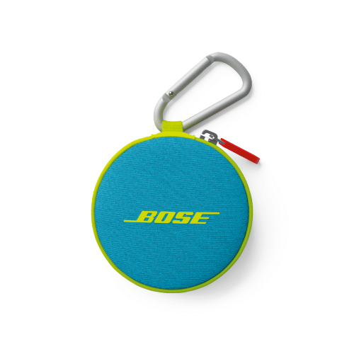 Bose - SoundSport headphones carry case