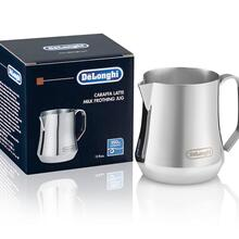 See Details - Milk Frothing Pitcher, Stainless Steel 12 oz - DLSC060