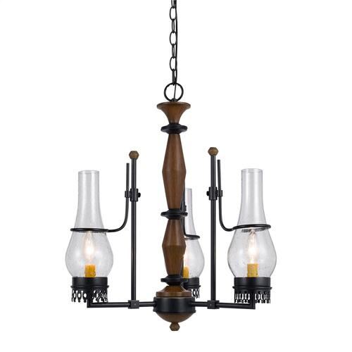 3 Light Trenton Chandelier