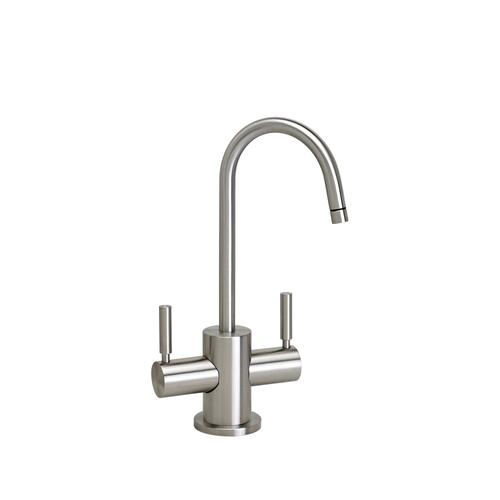 Parche Hot and Cold Filtration Faucet - 1400HC - Waterstone Luxury Kitchen Faucets