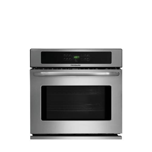 Frigidaire - Frigidaire 27'' Single Electric Wall Oven