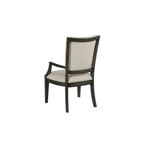 Howell Arm Chair