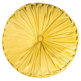 Leila Pillow - Mustard