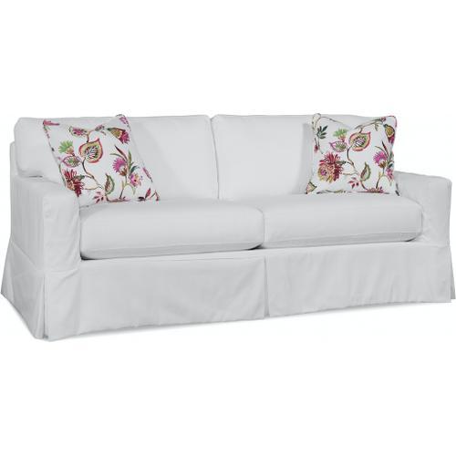 Braxton Culler Inc - Gramercy Park Slipcover Sofa