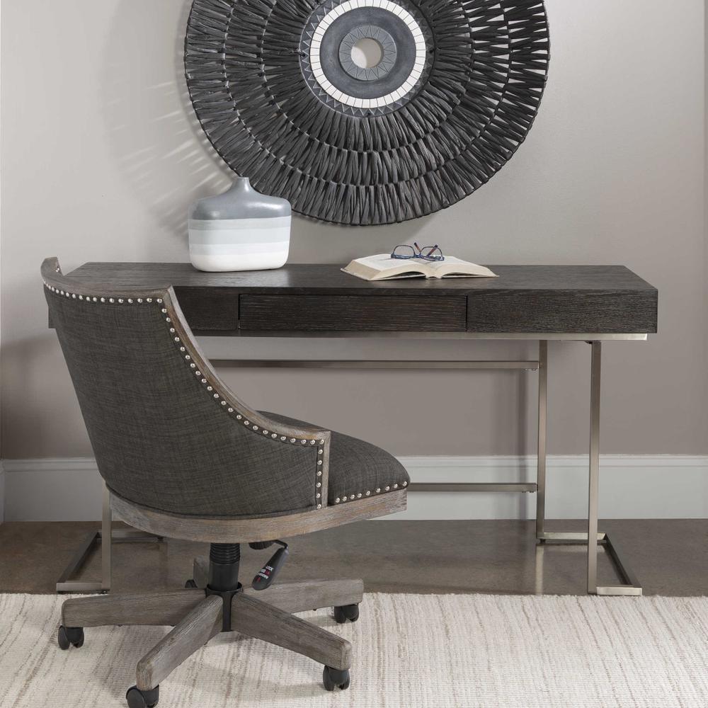 See Details - Claude Desk