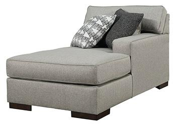 Marsing Nuvella Right-arm Facing Corner Chaise