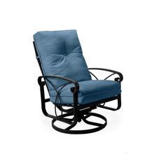See Details - Palazzo Cushion Ultra Swivel Rocker Lounge Chair
