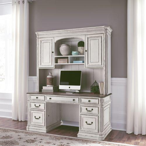 Liberty Furniture Industries - Jr Executive Credenza Base