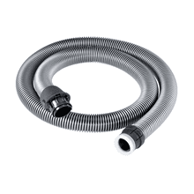 Suction hose for vacuum cleaners