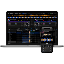 DJ application