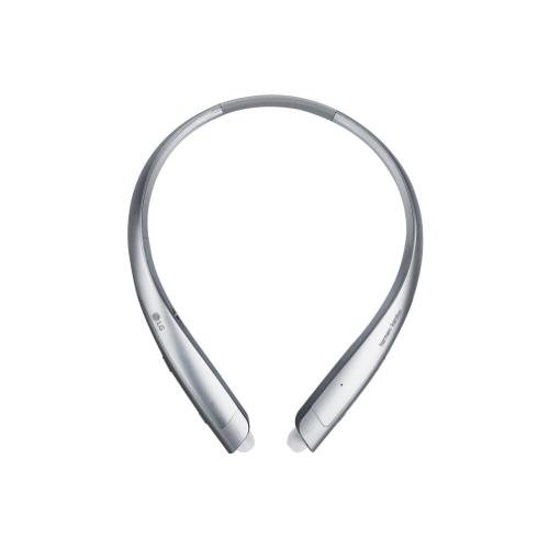 LG TONE Platinum ™ Bluetooth® Wireless Stereo Headset
