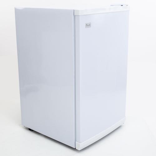 Avanti - 2.8 cu. ft. Vertical Freezer