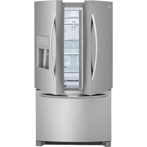 Frigidaire Gallery 26.8 Cu. Ft. French Door Refrigerator