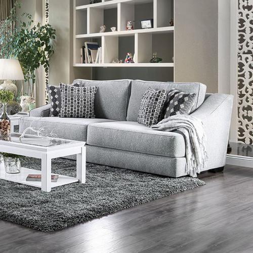 Furniture of America - Lesath Sofa