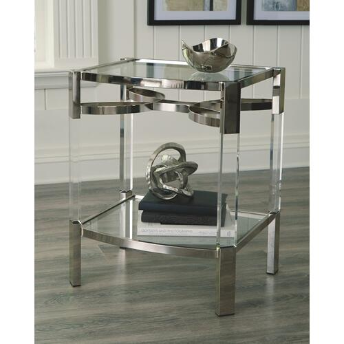 Chaseton Accent Table