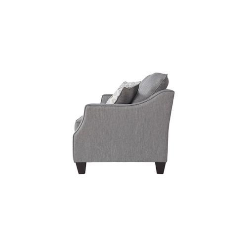 Hughes Furniture - 10400 Sofa