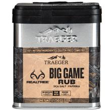 See Details - Realtree Big Game Rub