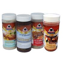 """The Original"" Carolina Seasoning: 1-13 oz. bottle-**DISCONTINUED**"