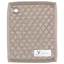 See Details - Diamond Pebble Quilt Swatch