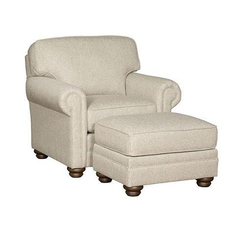 Product Image - Bentley Companion Chair, Bentley Ottoman