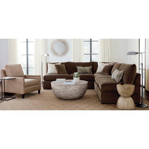 Bassett Furniture - Beckham L-Shaped Sectional