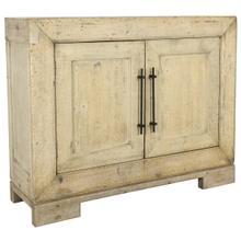 See Details - Parsons 2Dr Sideboard