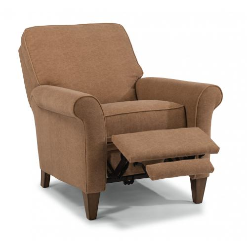 Westside Power High-Leg Recliner
