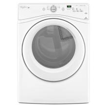 See Details - Duet® 7.3 cu. ft. Front Load Electric Dryer with Advanced Moisture Sensing