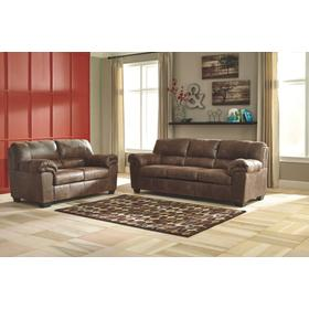 Bladen Sofa & Loveseat Coffee