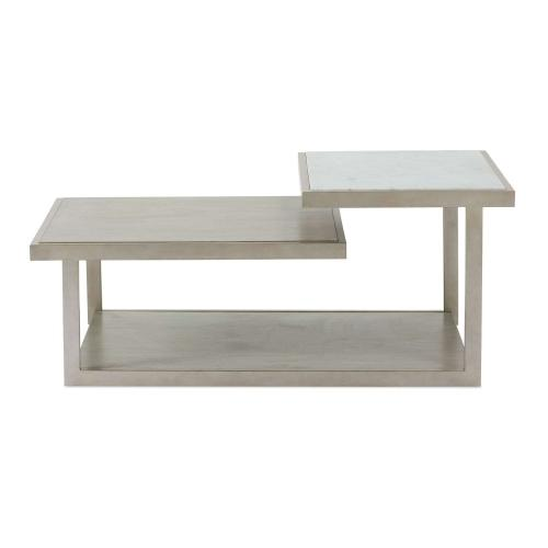Rowe Furniture - Britta Rectangle Cocktail Table