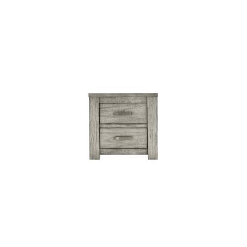 Emerald Home Nightstand B713-04