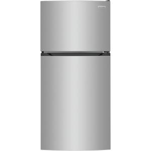Frigidaire - Frigidaire 13.9 Cu. Ft. Top Freezer Refrigerator