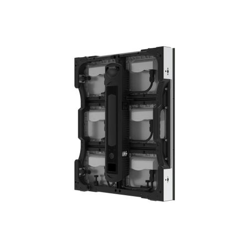 16mm GSCC Series Outdoor LED with Customizable Screen Ratio, 5,000nits Brightness, IP65 Rated, 90° Corner Options & Easy Assembly & Maintenance