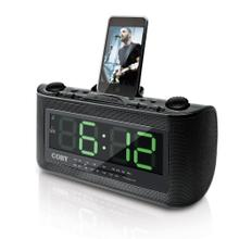 Alarm Clock/Radio for iPod®