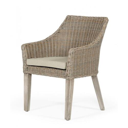 Renava Gazos - Outdoor Dining Chair
