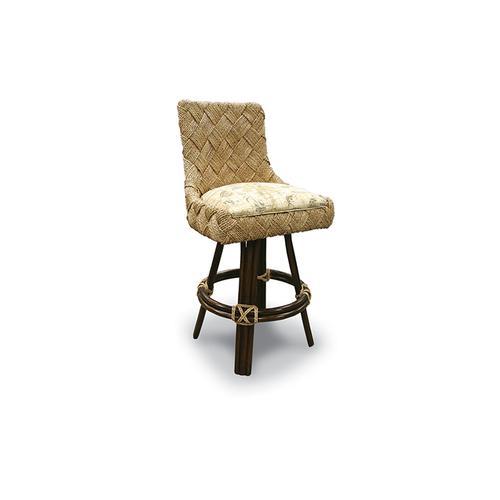 Capris Furniture - 616 Barstool