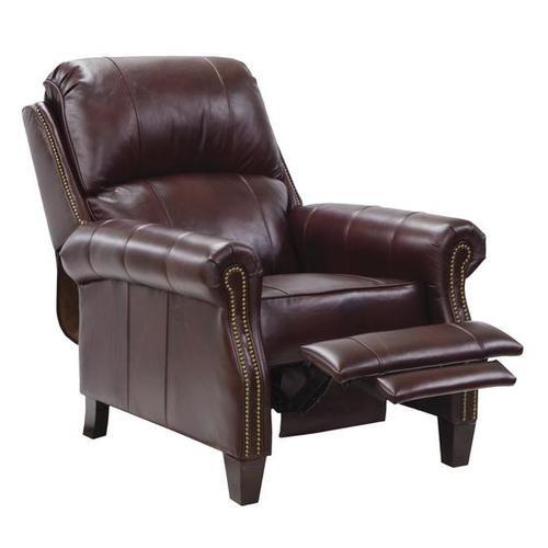 Reclining Chair w/Ext Ottoman