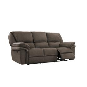 Allyn Power Sofa W/usb Power Outlet Grey