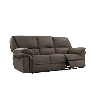 Allyn Power Sofa
