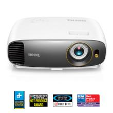 4K HDR Projector with Rec.709  HT2550