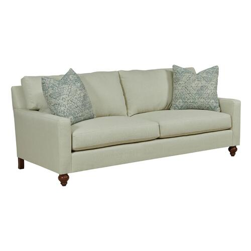 Kincaid Furniture - Kota Sofa (no Nails)