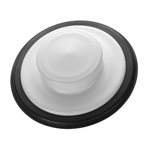 Gallery - Sink Stopper - White