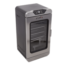 See Details - Deluxe Digital Electric Smoker Deluxe Digital Electric Smoker