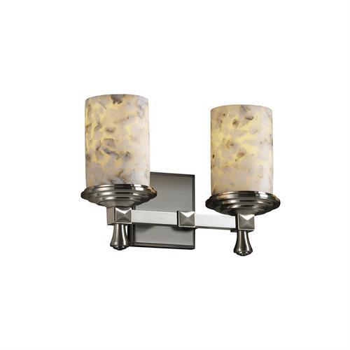 Deco 2-Light Bath Bar