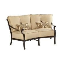 View Product - Monterey Crescent Loveseat