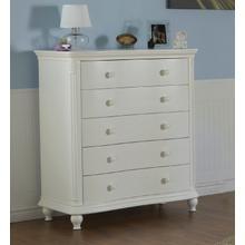 See Details - Gardena 5 Drawer Dresser