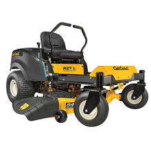 Cub Cadet Zero Turn Mower Model 17AICACA596