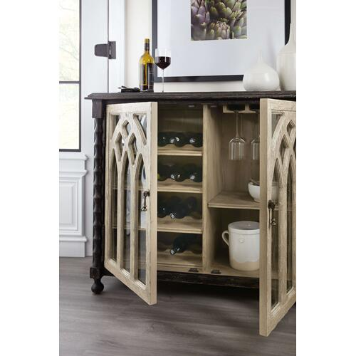 Ciao Bella Bar Cabinet
