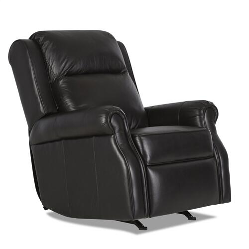 Jamestown Power Rocking Reclining Chair CLP762-7/PWRRC