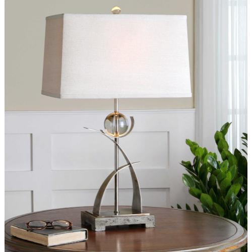 Cortlandt Table Lamp